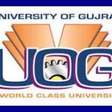 University of Gujrat UOG MS, MPhil & PhD Admission 2019
