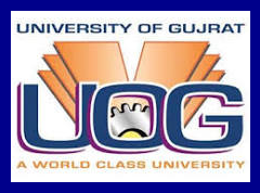 University of Gujrat UOG BA, BSc Result 2021