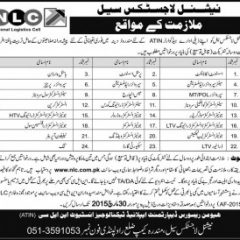 Jobs in NLC