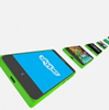 NOKIA LAUNCHES ANDROID SMART PHONE, NOKIA X IN PAKISTAN