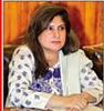 PROFESSOR SHAZIA QURESHI NEW PRINCIPAL OF PULC