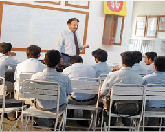 Scope of Teaching Profession in Pakistan & Abroad