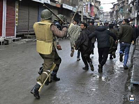 CURRENT AFFAIRS-TORTURE ON KASHMIRI STUDENTS FOR NOT RAISING ANTI PAKISTAN SLOGANS
