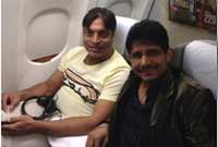 Kamaal Rashid Khan Leaving India