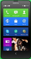 NEW NOKIA XL AFFORDABLE DUAL SIM ANROID SMART PHONE