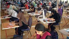 ETEA Engineering Entry Test ECAT Result 2020