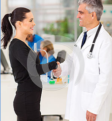 HOW TO GET THE JOB OF MEDICAL REPRESENTATIVE