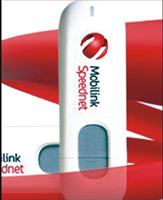 MOBILINK Launches 3G USB Dongle Packages 2020