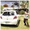 Javed Chaudhry Column About Gullu Butt