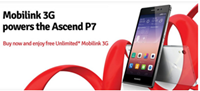 Mobilink Jazz Offers Free Unlimited 3G For Six Months