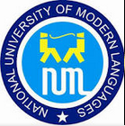 National University of Modern Languages NUML Karachi Admission 2020, Form & Test Result