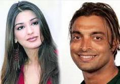 Shoaib Akhtar's marriage