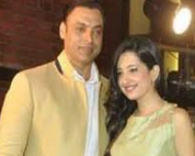 Breaking News; Shoaib Akhtar Weds With 17 Year Old Teenage Girl
