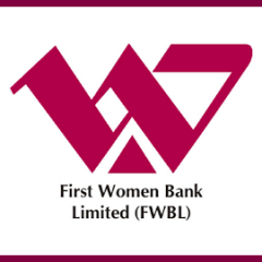 Latest FWBL Jobs 2020, Download Ads & Form, Join First Women Bank Limited