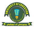 University of Education Lahore Fall Admissions 2020