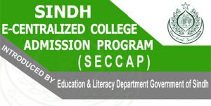 Karachi CAP Form SECCAP Claim Procedure in Urdu & English
