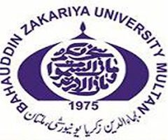 Bahauddin Zakariya University Multan, BZU BA, BSC Date Sheet 2021