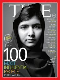 Malala Yousafzai Wins The Noble Prize For Peace 2014