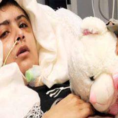 Malala Yousafzai Wins The Noble Prize For Peace 2014