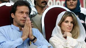 Breaking News- Imran Khan Decides To Marry 44 Year Old Lady on The Advice of Moulana Tariq Jameel