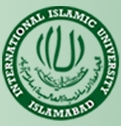 IIUI International Islamic University Admission Spring 2019