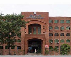 Admission in 2 Years Physiotherapy Technology in General Hospital 2020