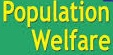 Population Welfare Department Training Course Admission 2019