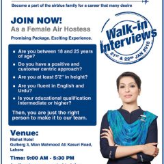 Career in Air Hostess Jobs-Tips, Scope, Eligibility Criteria