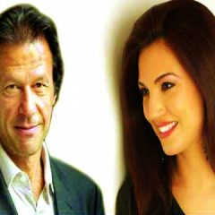 Latest About Imran Khan Wedding With Reham Khan-Mystery Solved?