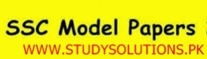 SSC Model Papers