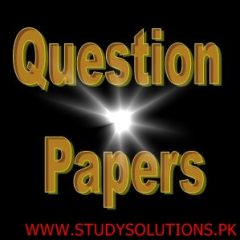 BISE Mardan Board 9th & 10th Class SSC Model Papers 2021