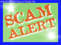 Breaking News & Scam Alert-ITS is a Fraud Testing Agency-NAB