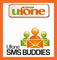 Ufone SMS Packages 2021 Daily, Night, Weekly, Monthly & Yearly
