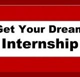 How To Find Your Dream Internship in 2019? Top Ten Tips