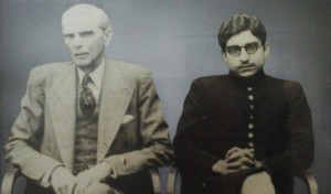 Dr Zia ul Islam 2nd President of MSF & Hero Of Pakistan Movement