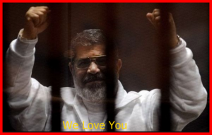 Current Affairs - New Hero of Muslim Ummah & Democrats President Mohamed Morsi?