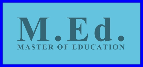 Master of Education MEd Syllabus, Eligibility, Career, Scope & Further Study Options