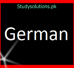German Language & Literature Courses, Jobs, Career & Scope