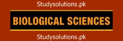 Career & Scope of Emerging Biological Sciences in Pakistan & Abroad