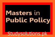 Career & Scope of Public Policy-Jobs, Core Topics, Tips & Degrees