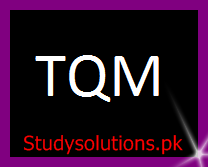 Career & Scope of Total Quality Management (TQM) Jobs, Tips, Core Topics & Courses