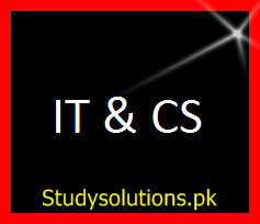 IT (Information Technology) & Computer Science