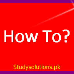 How to Increase Concentration? Top Ten Tips in English & Urdu