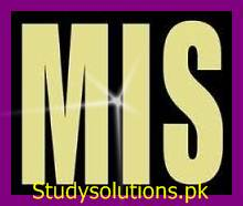 Career & Scope of MIS (Management Information System)-Definition, Degrees & Jobs