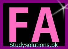 Career & Scope of FA General Science in Pakistan-Subjects, Tips & Jobs