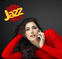 Mobilink Jazz 4G Packages 2020 With Prices & Activation Details