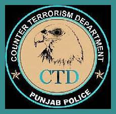How to Join Counter Terrorism Department CTD in Pakistan? Tips