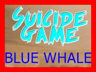 Blue Whale Game-Road to Death? Details in Urdu & English