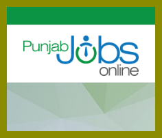 All Latest Govt Jobs in Punjab 2020, Apply Online
