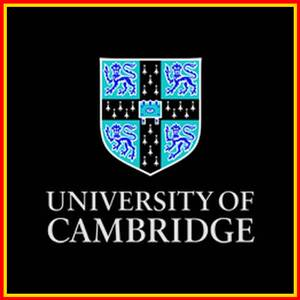 Cambridge University Admission 2021 & Scholarships For International Students
